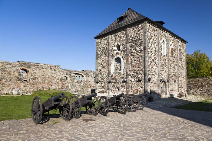 Cheb hrad 32-D5II050