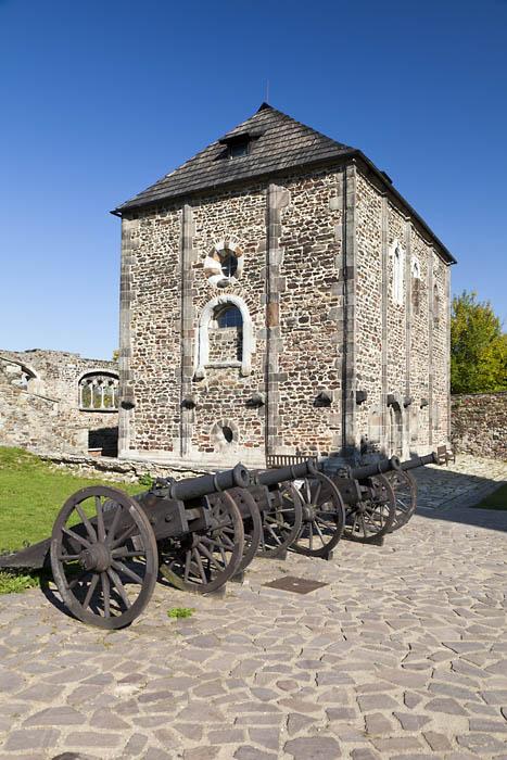 Cheb hrad 33-D5II050