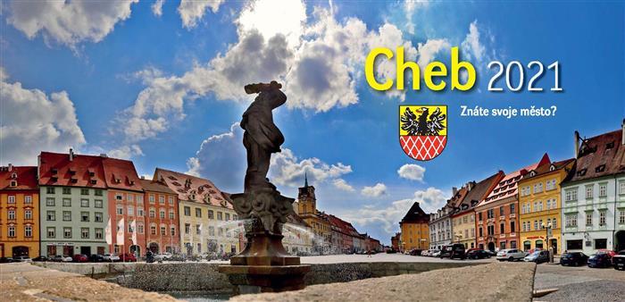 Kartarena Cheb Mapy Mesto Cheb Turisticke Infocentrum
